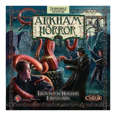 Arkham Horror: Dunwich Horror Expansion - Настольная игра