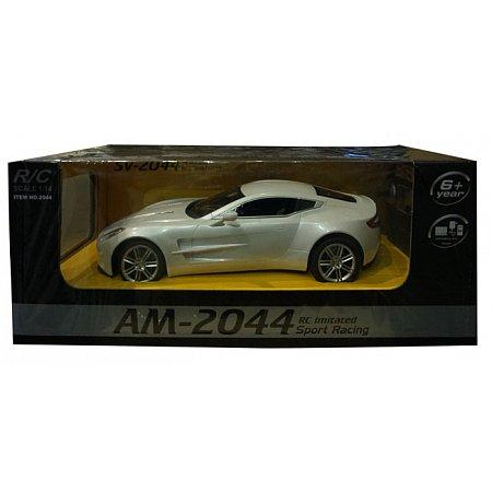 Aston Martin автомобиль на радиоуправлении 1:14, MZ Meizhi, білий, 2044-8