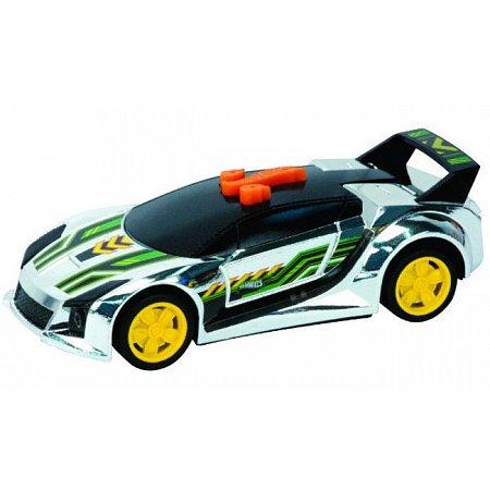 Автомобиль-молния Quick N Sik, 13 см, Toy State, 90604
