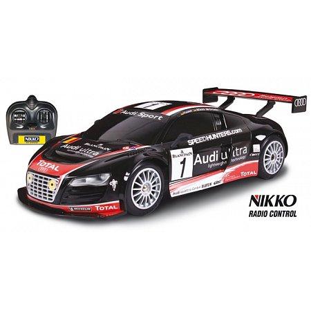 Автомобиль на р/у Audi R8 LMS 1:16, Nikko 160234A2