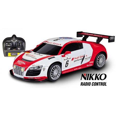 Автомобиль на р/у Audi R8 LMS 1:20, Nikko 200211A2