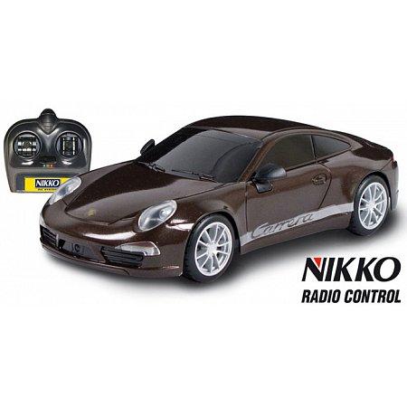 Автомобиль на р/у Porsche 911 Carrera S4 1:20, Nikko 200210A2
