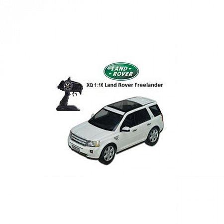 Автомобиль на радиоуправлении 1:16 Land Rover Freelander, XQ (XQRC16-8AA)