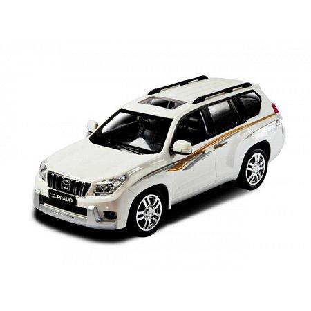 Автомобиль на радиоуправлении 1:16 TOYOTA PRADO, XQ (XQRC16-4 AA)