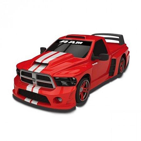Автомобиль на радиоуправлении 1:18 Dodge Ram, XQ (3332)