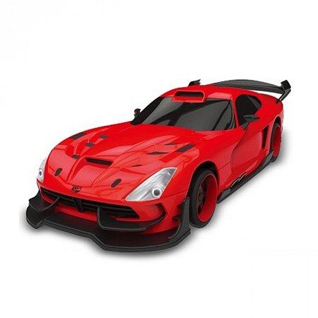 Автомобиль на радиоуправлении 1:18 Dodge Viper, XQ (3144)