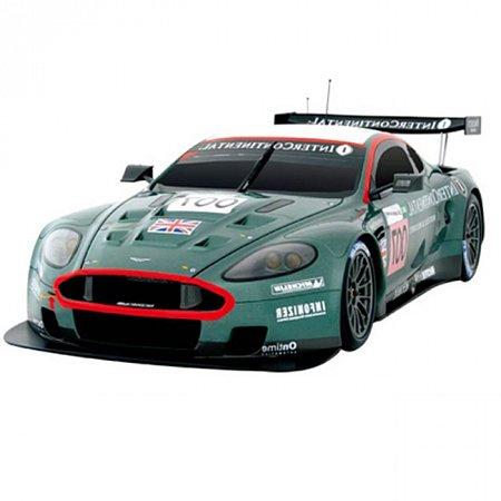 Автомобиль радиоуправляемый - ASTON MARTIN - DB9 Racing (зеленый, 1:16), Auldey LC258830-5