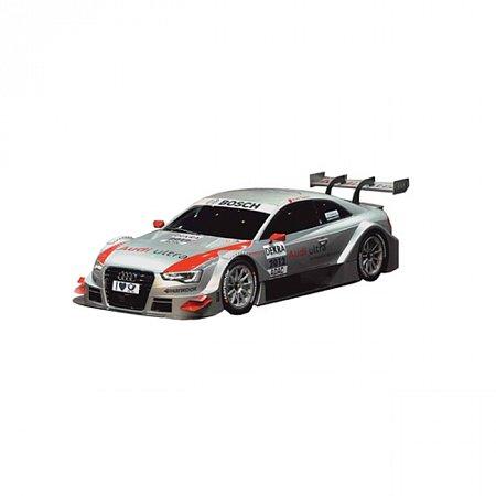 Автомобиль радиоуправляемый - AUDI A5 DTM (серебристый, 1:16), Auldey LC258720-8