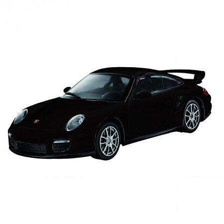 Автомобиль радиоуправляемый - PORSCHE 911 CT2 (черный, 1:16), Auldey LC258020-0