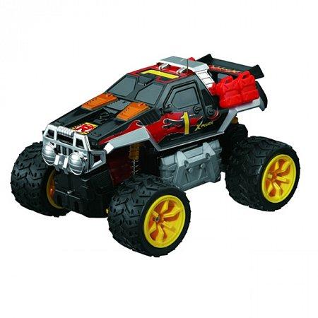 Автомобиль радиоуправляемый - POWER GEAR Ураган (1:28), Auldey YW281050-0