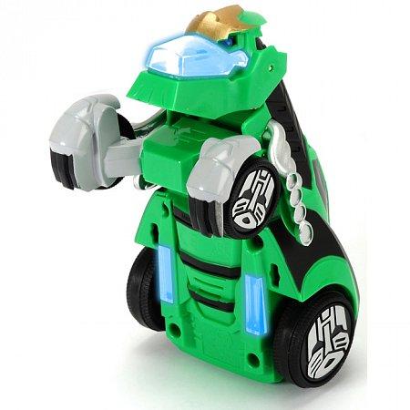Автомобиль-трансформер Гримлок (свет, звук), Dickie Toys, 311 3002