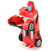 Автомобиль-трансформер Сайдсвайп (свет, звук), Dickie Toys, 311 3001