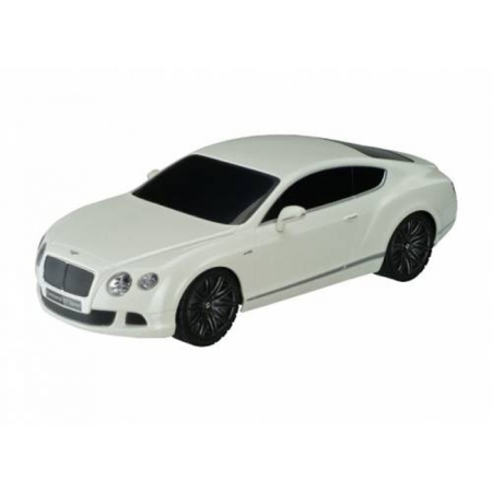 Автомобиль XQ на р/у Bentley Continental GT Speed 2013 1:18, XQRC18-22AA