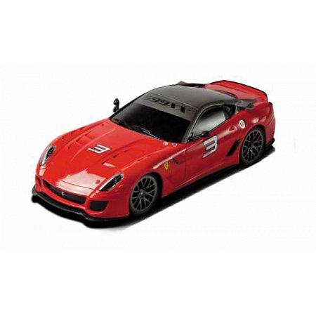 Автомобиль XQ на р/у Ferrari 599XX  1:18, XQRC18-7AA