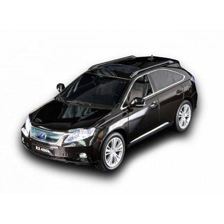 Автомобиль XQ на р/у Lexus RX 450h 1:16, XQRC16-7AA