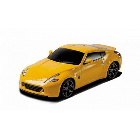 Автомобиль XQ на р/у Nissan 370Z 1:24, XQRC24-2AA