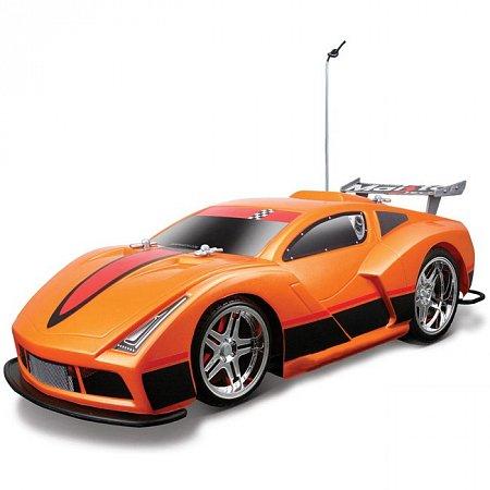 Автомодель на р/у (1:14) Express Lane, Maisto 81200 VRT-16 orange