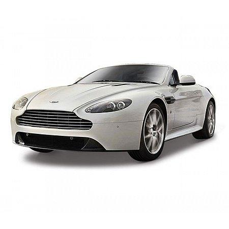 Автомодель на р/у (1:24) Aston Martin Vantage S серый, Maisto 81067-A grey