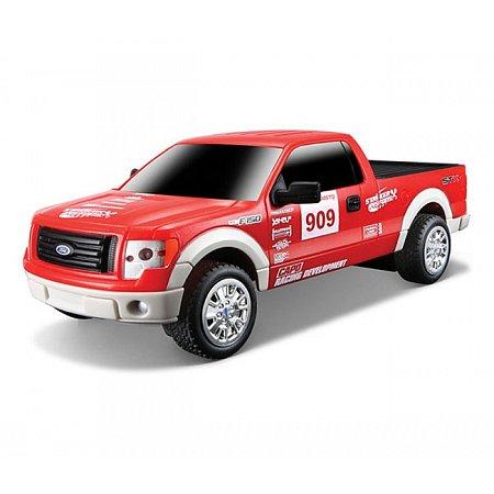Автомодель на р/у (1:24) Dodge Viper GTS 2013 красный, Maisto 81068-A red