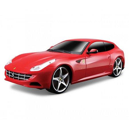 Автомодель на р/у (1:24) Ferrari FF красный, Maisto 81059-A red