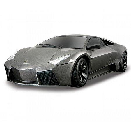 Автомодель на р/у (1:24) Lamborghini Reventon серый металлик, Maisto 81055-A grey