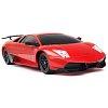 Автомодель на р/у Lamborghini Murcielago LP670-4 SV (красный металлик), Maisto 81065MR
