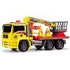 Автоподъемник с воздушной помпой, 29 см, Dickie Toys, 380 5002