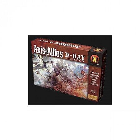 Axis & Allies: D-Day - Настольная игра