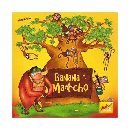 Банана Мачо (Banana Matcho) - Настольная игра