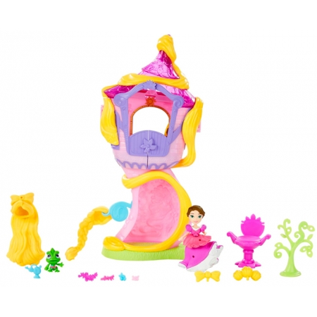 Башня Рапунцель, Маленькое королевство, Disney Princess, B5837