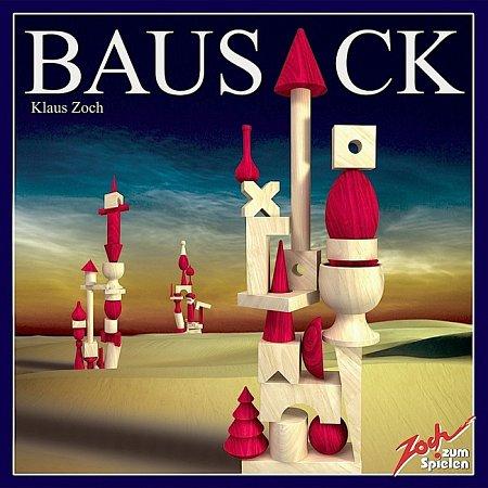 Bausack - Настольная игра