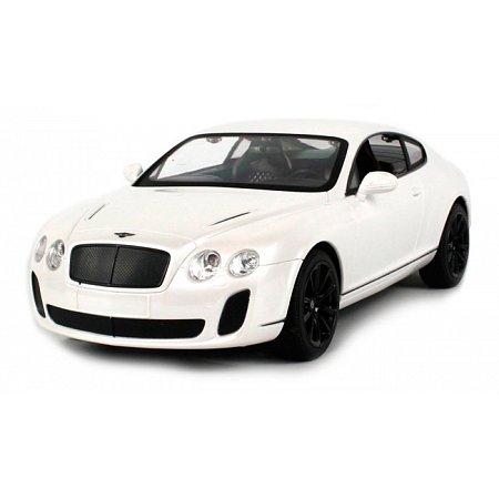 Bently GT Supersport автомобиль на радиоуправлении 1:24, MZ Meizhi, 27040