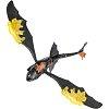 Беззубик с огненными крыльями, (32см), Как приручить дракона, Spin Master, SM66550-13