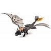 Беззубик с оранжевым хвостом, Как приручить дракона 2, Spin Master, SM66550-17