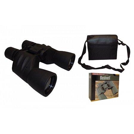 Бинокль BUSHNELL 7х50 AXT1151 (пластик, стекло, PVC-чехол)