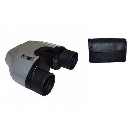Бинокль BUSHNELL 8х21 DT21 (пластик, стекло, PVC-чехол)