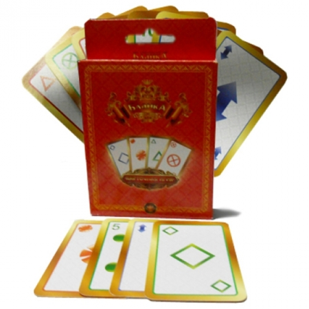 Бланка - Настольная игра