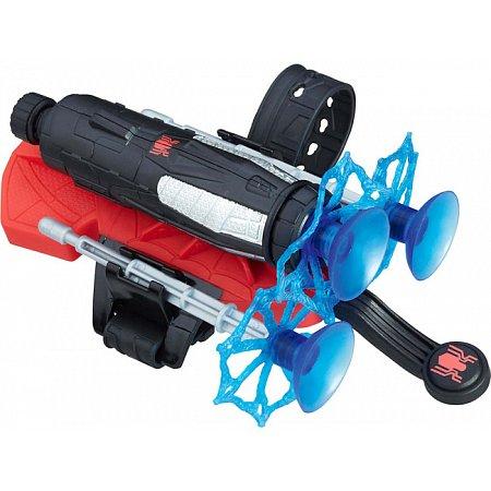 Бластер Человека-паука, Web Dart Blaster (присоски), Spider-man, C0423 (B9766)