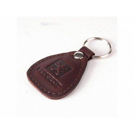 Брелок для ключей (натуральная кожа), Макей 540-07-14