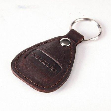 Брелок для ключей (натуральная кожа), Макей 540-07-32