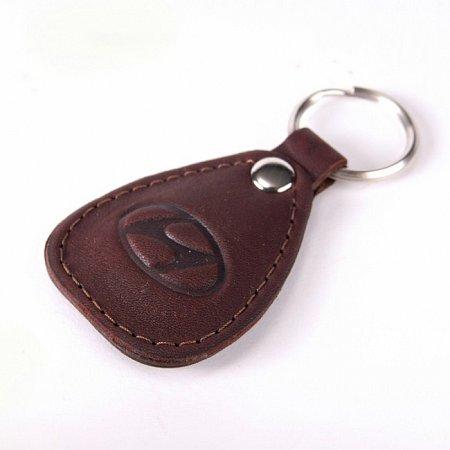 Брелок для ключей (натуральная кожа), Макей 540-07-34
