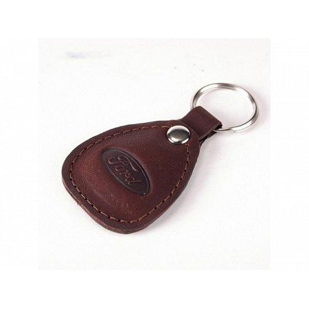 Брелок для ключей (натуральная кожа), Макей 540-07-36