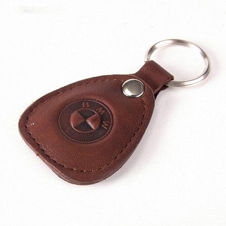 Брелок для ключей (натуральная кожа), Макей 540-07-43