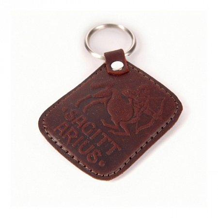 Брелок для ключей (натуральная кожа), Макей 540-07-57 Макей