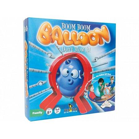 Бум Бум Балун (Boom Boom Balloon) - Настольная игра