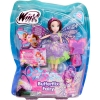 Butterflix Текна, кукла 27 см. WinX, IW01131406