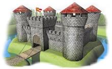 Крепости и замки