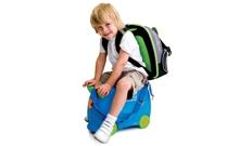 Детские рюкзаки, сумки и чемоданы
