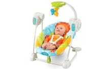 Качалки для младенцев