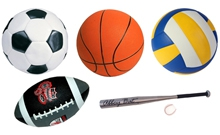 Игры с мячом